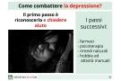 Come combattere, curare ed uscire dalla depressione. Guarire si può