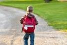 Mal di schiena nei bambini
