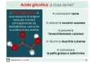 Acido glicolico: cos'è? A Cosa serve? Trattamenti, benefici e controindicazioni