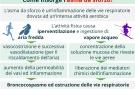 Asma da sforzo: sintomi, cause, diagnosi e terapia