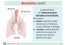 Bronchite: tipi, sintomi, cause, cure e rimedi naturali