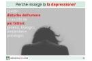 Depressione: sintomi, cause, cure e rimedi naturali
