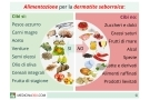 Dermatite seborroica: rimedi farmacologici, naturali, omeopatici ed alimentazione