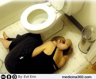 Diarrea cronica