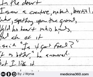 Disgrafia sintomi