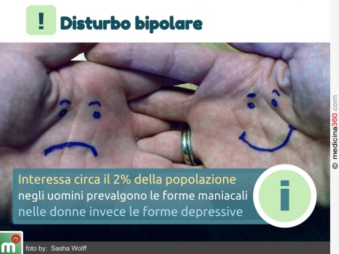 bipolarismo di tipo 2