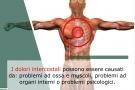 Dolori intercostali: sintomi di patologie. Cause e rimedi per le fitte