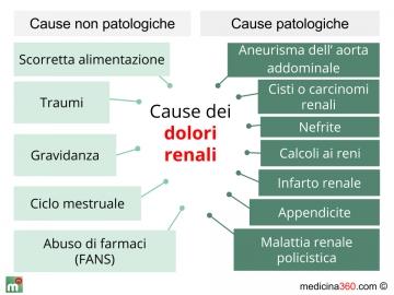 acido urico alto cause
