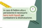 Febbre alta persistente: cause, sintomi e rimedi