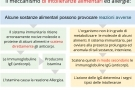 Intolleranze alimentari: sintomi, test, cause, terapia e conseguenze