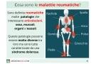 Malattie reumatiche: cassificazione ed elenco. Sintomi, esami e rimedi naturali