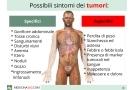 Sintomi dei tumori: segnali e marker che rivelano un cancro
