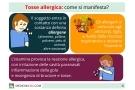 Tosse allergica: cause, sintomi associati e rimedi