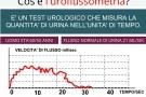 Uroflussometria: esame, valori normali di riferimento e preparazione